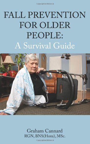 Fall Prevention for Older People: A Survival Guide