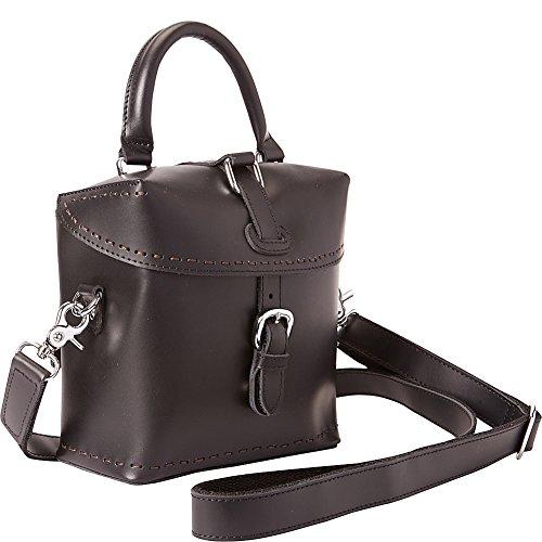 Crossbody Shoulder Black Bag Vagabond Traveler qTRzxYC