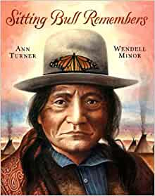 Ghosts on the Great Plains: Sitting Bull, Buffalo Bill and the Battle for Standing Rock
