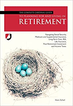 Complete Cardinal Planning Living Retirement ebook product image