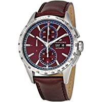Deals on Hamilton Broadway Mens Watch