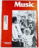 img - for Pastoral Music (Volume 9 Number 5, June-July 1985) book / textbook / text book
