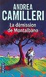La démission de Montalbano par Camilleri