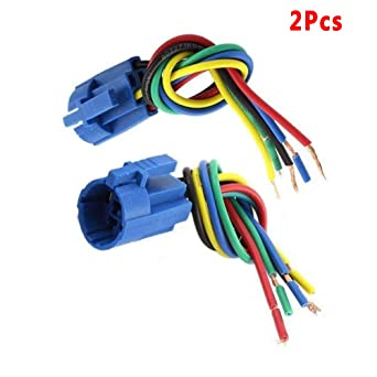 16mm Pigtail Wire Connector Toggle Switch Socket Plug Wire ... on