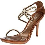 Ellie Shoes Women's 431-Monarch Sandal