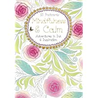 Mindfulness and Calm Postcard Book