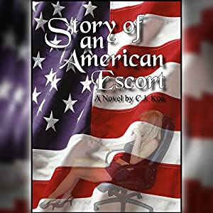 Story of an American Escort Audiobook