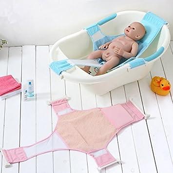 85fd0f166 StillCool Recién Nacido Asiento baño del bebé Accesorios de baño de Soporte  del Asiento baño de Ducha del bebé recién Nacido del bebé Baño de Seguridad  ...