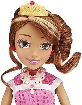 Muñeca Con Accesorios La Coronación De Audrey De Los Descendientes De Disney Toys Games