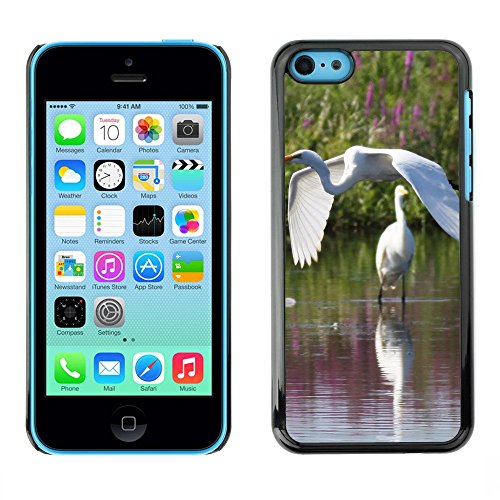 Hülle Case Schutzhülle Cover Premium Case // F00002231 fliegend // Apple iPhone 5C