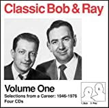 img - for Classic Bob & Ray, Volume 1 book / textbook / text book