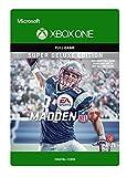 Madden NFL 17 - Super Deluxe - Xbox One Digital Code