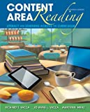 Content Area Reading : Literacy and Learning Across the Curriculum, Vacca, Richard T. and Vacca, Jo Anne L., 0133066789