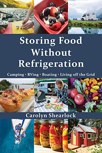 Pdf Outdoors Storing Food Without Refrigeration