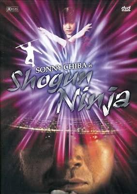 Ninja bugeicho momochi sandayu [Reino Unido] [DVD]: Amazon ...