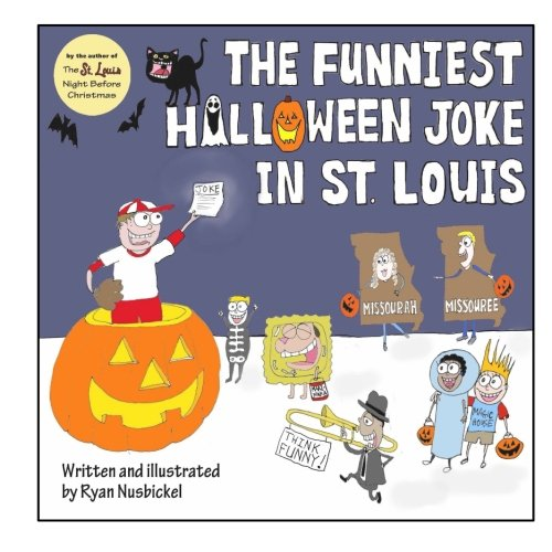 The Funniest Halloween Joke in St. Louis -