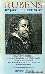 Recollections of Rubens