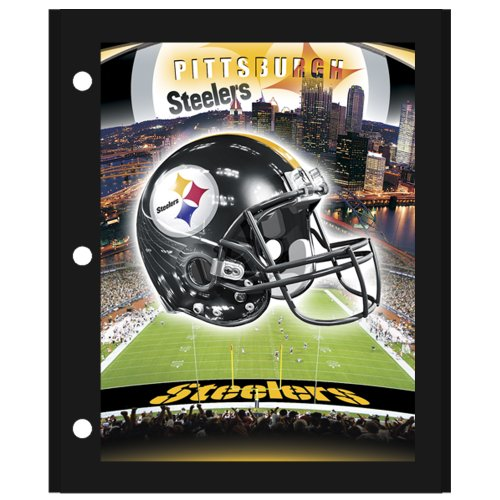 - NFL Pittsburgh Steelers 3D Portfolio