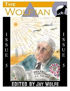 The Wolfian issue 5