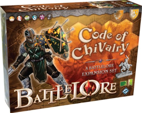 Battlelore: Code Of Chivalry Expansion