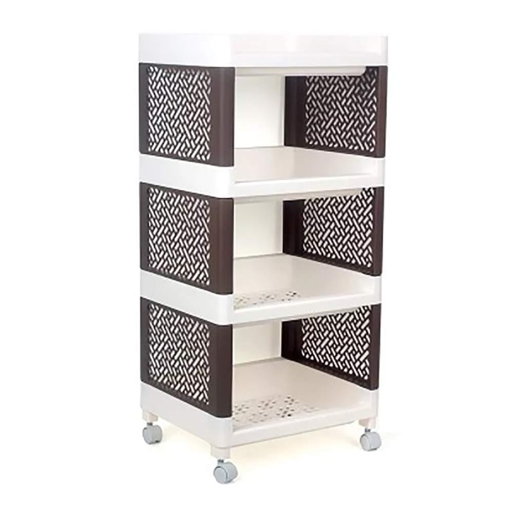 Amazon.com: rentongye Estante de almacenamiento para platos ...