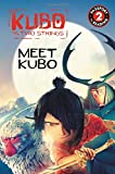 Kubo and the Two Strings: Meet Kubo: Level 2