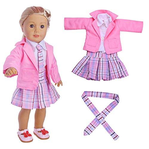 All School Uniforms - 5