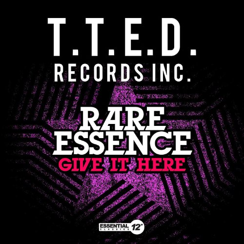 Give It Here (James Funk Vocal) By Rare Essence On Amazon