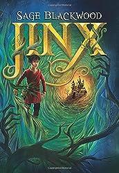 Jinx by Sage Blackwood (2013-01-08)