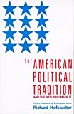 Image of The American Political Tradition: And the Men Who Made it