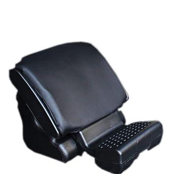 Amazon.com: Almohadilla de reposapiés para asiento de coche ...