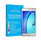 Affix Premium Tempered Glass For Samsung Galaxy On 5 Pro / Samsung Galaxy On 5 (5.0' Display)