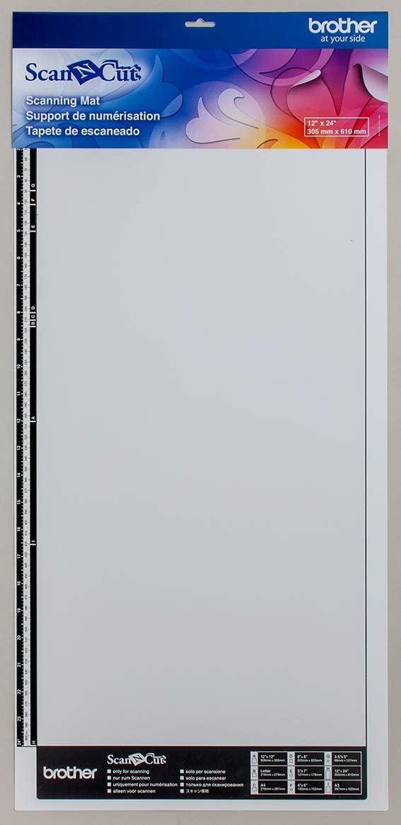 Brother Scan-Mate para Fotos (30,5 x 61 cm): Amazon.es: Hogar
