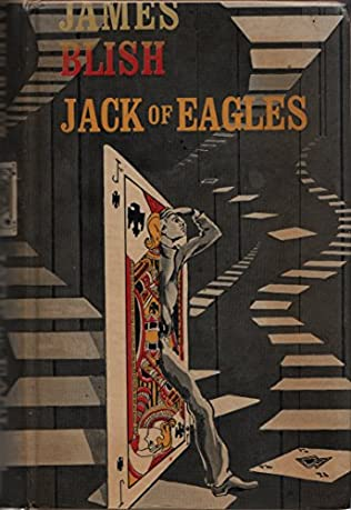 book cover of Jack of Eagles