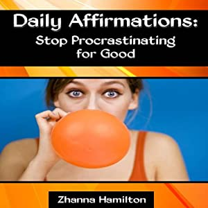 Daily Affirmations Audiobook