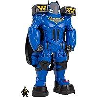 [Patrocinado] Batbot Xtreme de Imaginext DC Super Friends de Fisher-Price