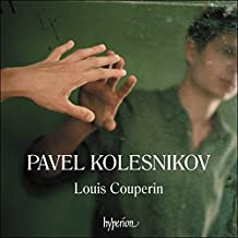 Couperin: Dances from the Bauyn Manuscript