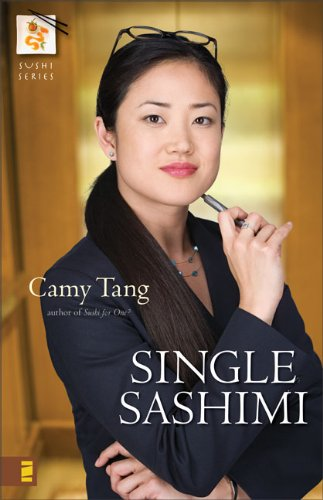 Download Single Sashimi (Sushi Series, Book 3) ebook