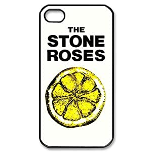 For Case Iphone 6 4.7inch Cover Case Britpop Rock Band The Stone Roses Cover and Protective for For Case Iphone 6 4.7inch Cover