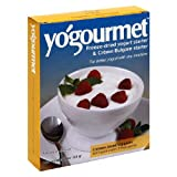 Yo Gourmet Freeze-Dried Yogurt Starter set 29 ml