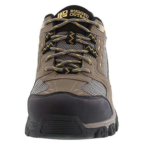 Pictures of Rugged Outback Men's Tan Men's 144636095 Tan 2