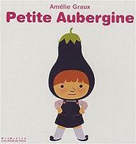 Petite Aubergine par Amélie Graux