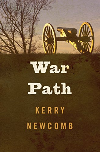 War path kindle edition by kerry newcomb literature fiction war path by newcomb kerry fandeluxe Document