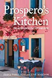 img - for Prospero's Kitchen: Island Cooking of Greece book / textbook / text book