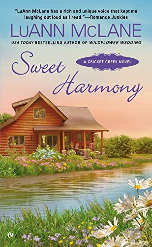 Sweet Harmony (Cricket Creek)