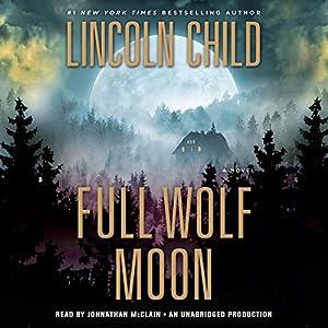 Full Wolf Moon Hörbuch