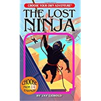 Lost Ninja (Choose Your Own Adventure)