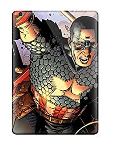 Hot Fashion XGUpFUF7056DhYIX Design Case Cover For Ipad Air Protective Case (marvel)