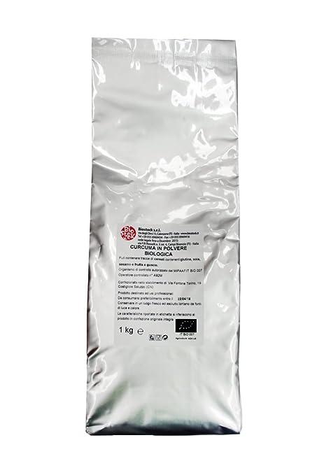 16 opinioni per Probios Curcuma Polvere- 1 kg