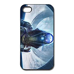 Mass Effect N7 Non-Slip Case Cover For iPhone 5c - Occation Case